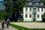 Отель Hotel Villa Keller