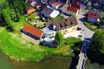 Гостевой дом Landgasthof zum Hirschen