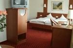 Отель Ringhotel Teutoburger Wald