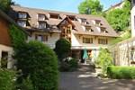 Отель Hotel Restaurant Bibermühle