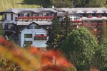 Отель Schwarzwald Wellnesshotel Mangler