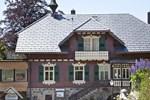 Отель Landhotel Herrihof