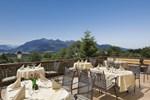 Апартаменты Hotel Restaurant Ferienwohnungen ALPENHOF