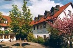 Отель Hotel Garni zum Gockl