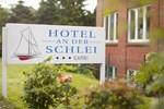 Отель Hotel an der Schlei