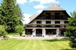 Гостевой дом Gästehaus Behabühl