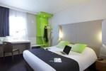 Отель Campanile Paris Est - Pantin