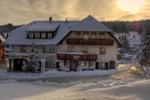 Отель Landhotel Sonneck