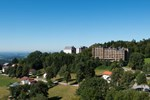 Отель Ferienpark Geyersberg