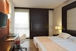 Отель Eurostars i-hotel Madrid
