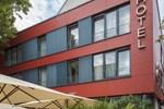 Отель Designhotel am Stadtgarten