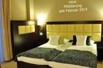 Отель Hotel Minerva
