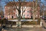 Apartment Zweite Heimat Freiburg