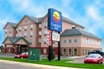 Отель Comfort Inn Lethbridge