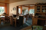 Гостевой дом Pension Haus Diefenbach