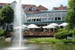 Отель Gerry Weber Sportpark Hotel