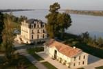 Отель Château Grattequina