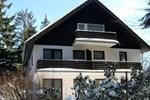 Гостевой дом Haus Hirschmann