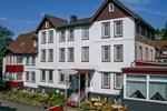 Отель Hotel Niedersachsen