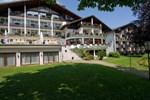 Отель Hotel Hahnenkleer Hof