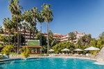 Отель Hotel Botanico y Oriental Spa Garden