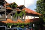 Отель Hotel & Restaurant Forstwirt
