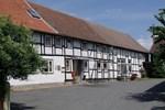 Гостевой дом Landgasthaus Zur Eiche