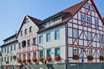 Отель Zum Rössle