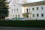 Гостевой дом Hotel Europark Chemnitz
