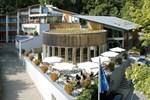 Отель Hotel Forsthaus Grüna