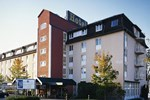 Отель AMBER HOTEL Chemnitz Park