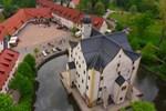 Отель Schlosshotel Klaffenbach