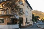 Отель Hotel Schlossberg