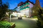 Отель Tagungsstätte Herrenberg