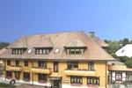 Отель Bio- und Wellnesshotel Alpenblick