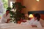 Отель Hotel-Restaurant Scholz
