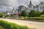 Апартаменты Hotel Asgard's Meereswarte
