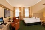 Отель Hotel Dünenschloß
