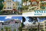 Отель Vineta Hotels