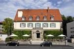 Отель Alte Reichsbank