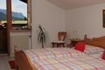 Апартаменты Ferienwohnung Edelweiss
