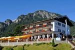 Отель Alpenhotel Brunneck