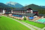 Отель Alpenhotel Zechmeisterlehen