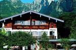 Отель Stoll's Hotel Alpina