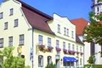 Отель Hotel Alte Post