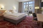 Отель Hotel Löwengarten