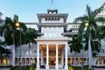 Отель Moana Surfrider, A Westin Resort & Spa