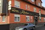Отель Hotel Schierstein