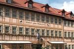 Отель Hotel Zum Kanzler