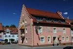 Отель Landgasthof Hotel Rebstock